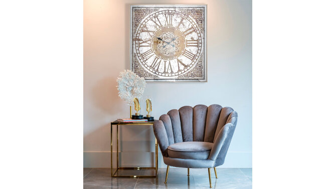 Hoektafel 7432 Blackbone goud | Richmond Interiors