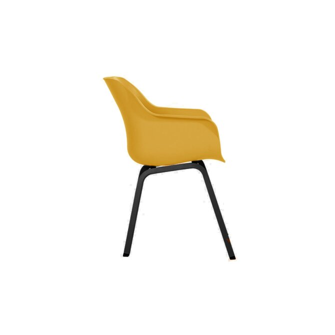 Tuinstoel Curry Yellow 11.680.872 Sophie Element | Hartman tuinmeubelen