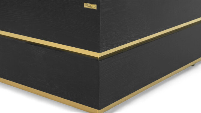 Salontafel 7447 Blackbone goud | Richmond Interiors