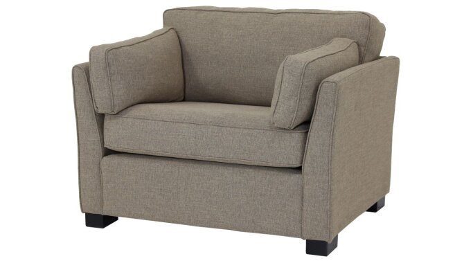 Fauteuil Chartwell-Florence