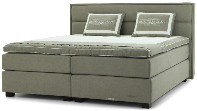 Boxspring Lounge