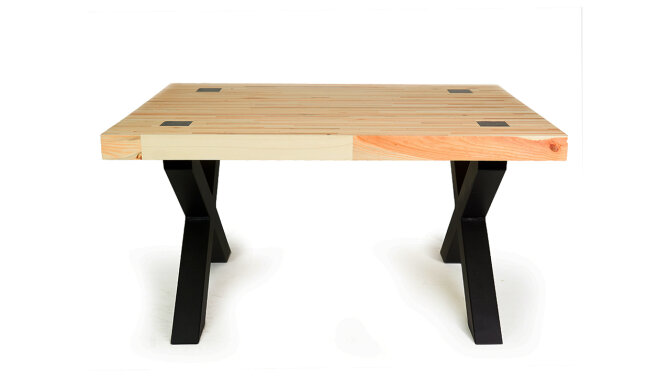 Salontafel Able | Tolhuijs