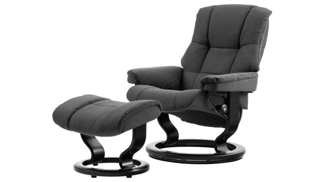 Relaxzetel Mayfair Classic | Stressless