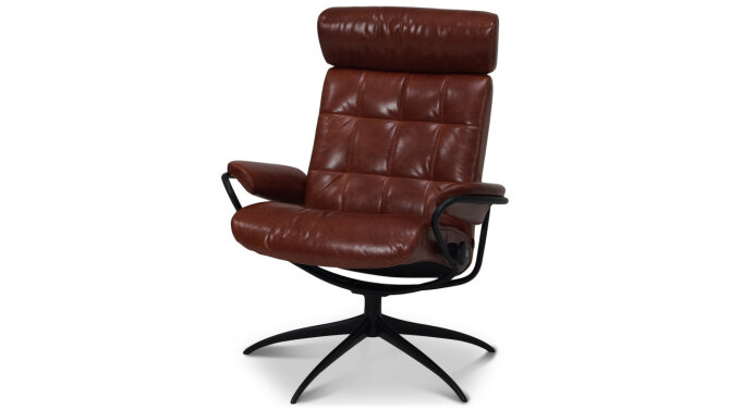 Relaxfauteuil London Lowback - Outlet 849