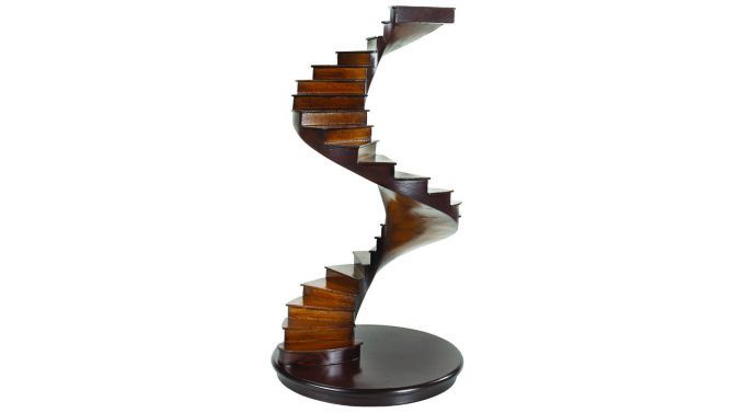 Beeld Spiral Stairs AR019 | Authentic Models