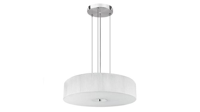 Hanglamp 7156WH | Searchlight
