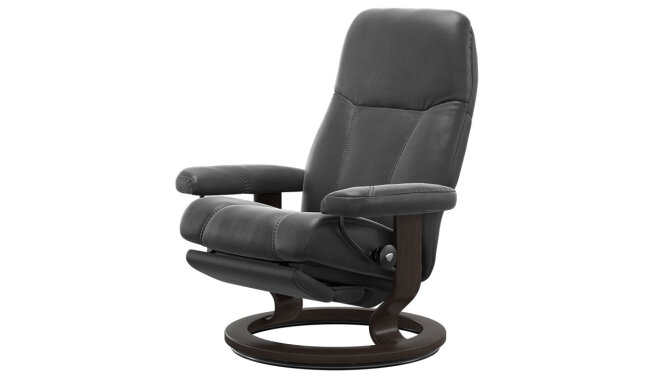 Relaxfauteuil Consul Power | Stressless