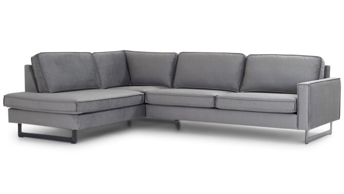 Hoek sofa  Pescare