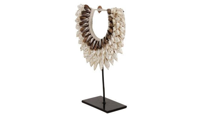 Deco G5 Shell Necklace - small