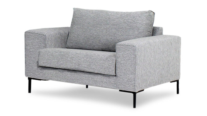Fauteuil - Loveseat Guido
