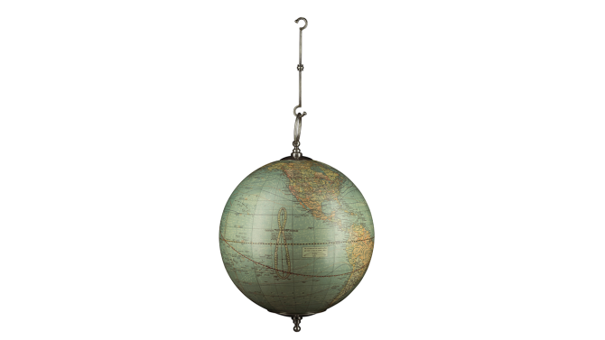 Globe Weber Costello Hanging S GL075 | Authentic Models