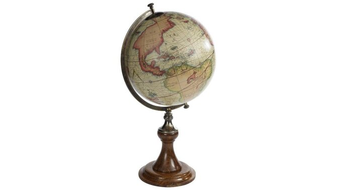 Globe Mercator 1541 GL002D | Authentic Models