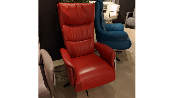Relaxfauteuil Kylie - Outlet