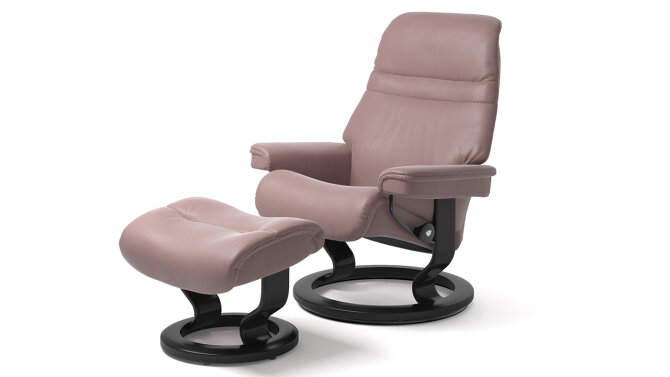 Relaxfauteuil Sunrise Classic   Stressless