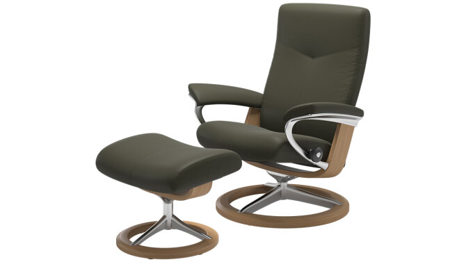 Relaxfauteuil Dover Signature | Stressless