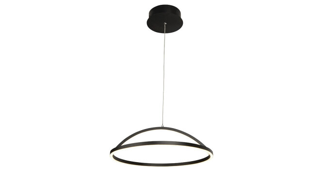 Hanglamp Magic 8541BK