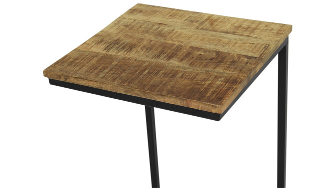Laptoptafel BSC.DC.0008 Iron
