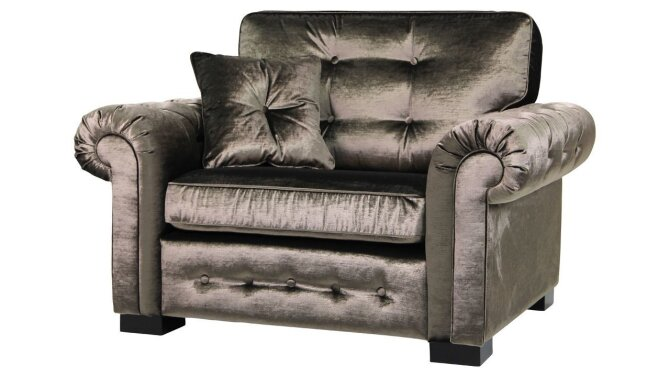 Fauteuil - Loveseat Chartwell