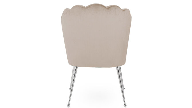 Stoel S4445 Khaki Pippa | Richmond Interiors