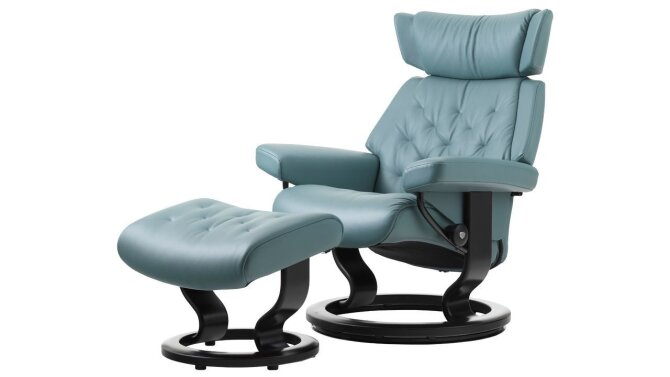 Relaxfauteuil Skyline Classic | Stressless