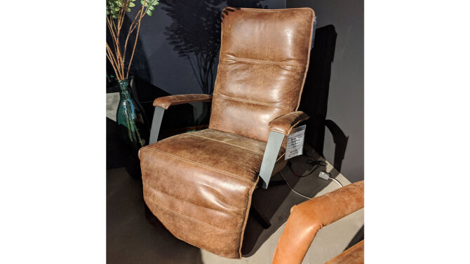 Relaxfauteuil Hover - Outlet