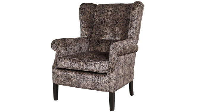 Oorfauteuil S4384 Alexis | Richmond