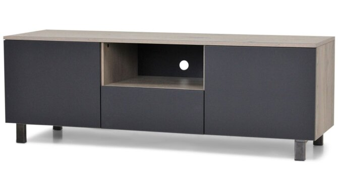 Tv Meubel En Kast.Meubels Tv Kast Napoli Padova 144 City Line Vdv