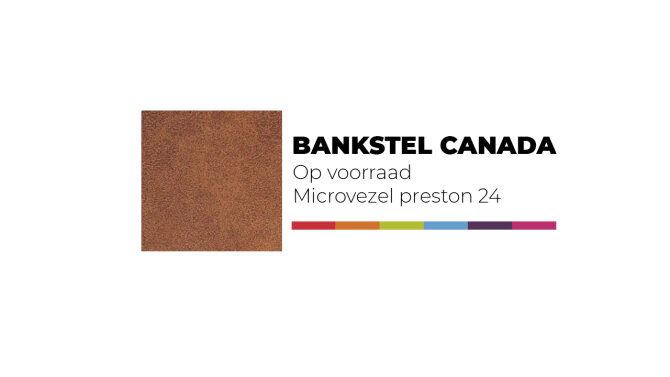 Bank Preston cognac Canada