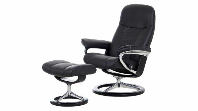 Relaxfauteuil  Consul Signature | Stressless