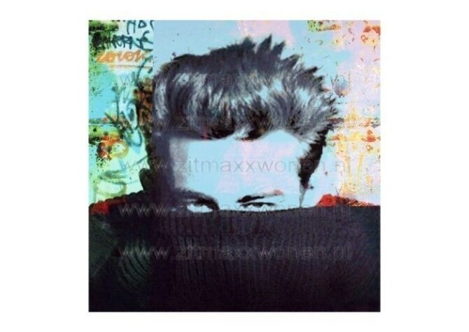 Schilderij James Dean | Cobra Art