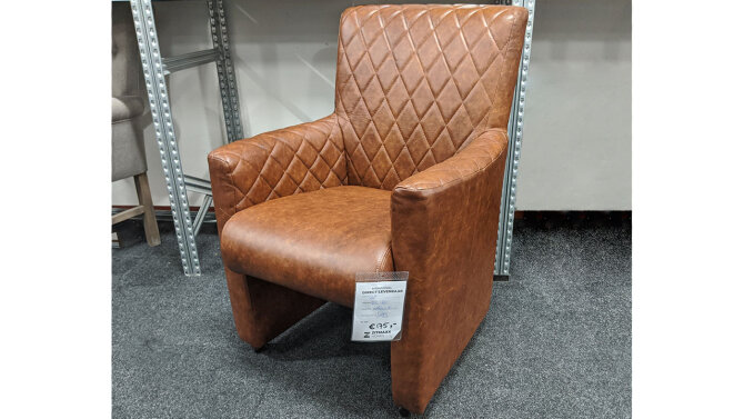 Eetfauteuil Cut - Outlet