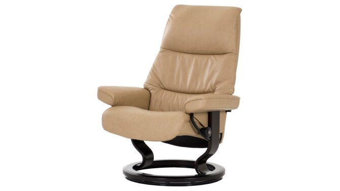 Relaxfauteuil View Classic | Stressless