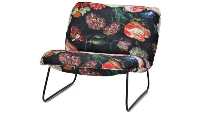 Fauteuil Ageeth