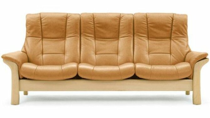Relax Bank Buckingham HighBack | Stressless