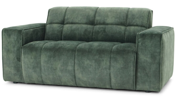 Fauteuil - Loveseat Hayley - Mexico