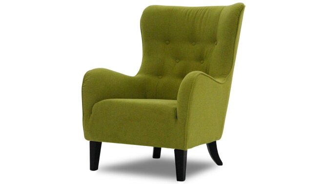 Oorfauteuil Billy