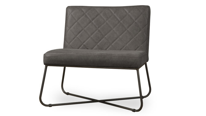 Loveseat stone LM0029 Rodeo Sidd | Tower Living