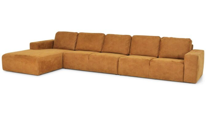 Lounge sofa Tobian