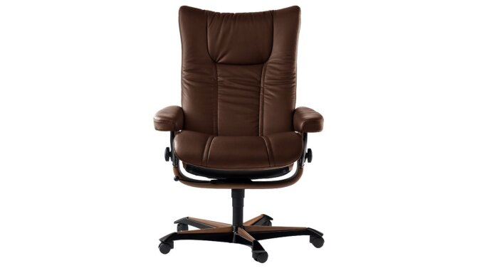 Bureaustoel Wing HomeOffice | Stressless