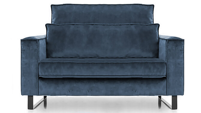Fauteuil - Loveseat Saint-Laurent