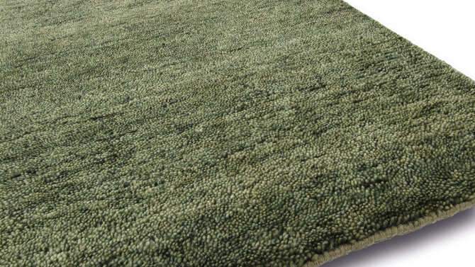 Vloerkleed Green Mateo | Brinker Carpets