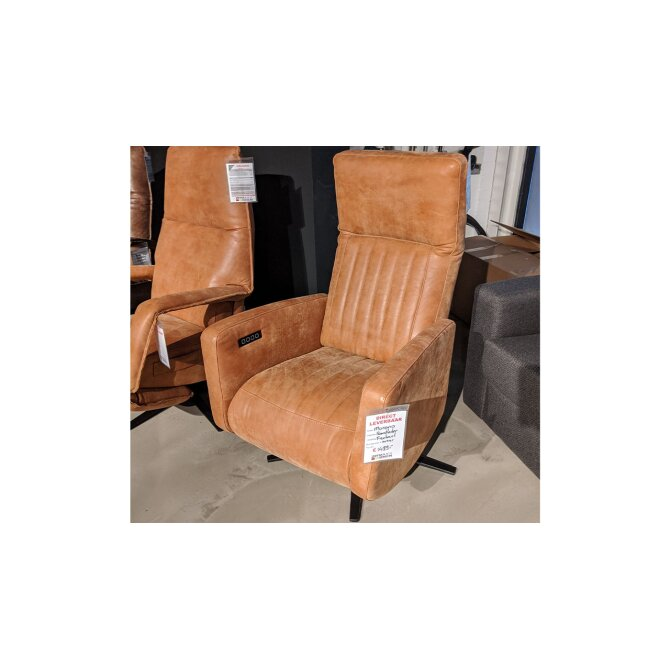 Relaxfauteuil Moreno - Outlet