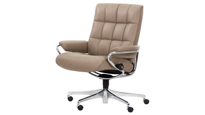 Bureaustoel London HomeOffice | Stressless