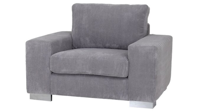 Fauteuil - Loveseat Rocco