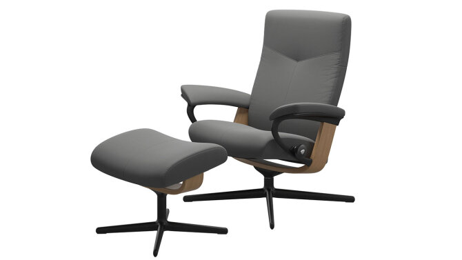 Relaxfauteuil Dover Cross   Stressless