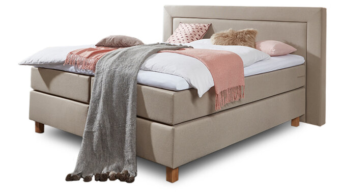 Boxspring Connie