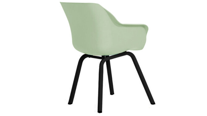 Tuinstoel French Green 21.680.847 Sophie Element | Hartman tuinmeubelen