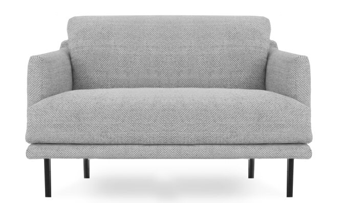 Fauteuil - Loveseat Amely