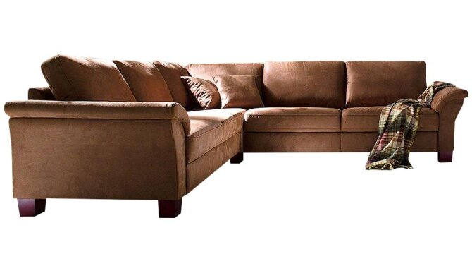 Hoek sofa Laura