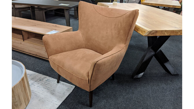 Fauteuil Kakoo - Outlet